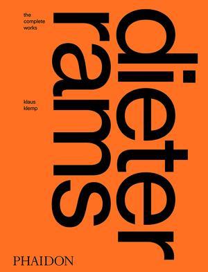 'Dieter Rams: The Complete Works', por Klaus Klemp con prólogo de Dieter Rams