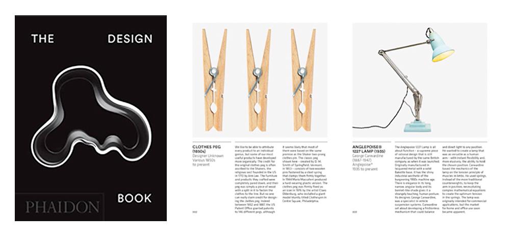 The Design Book, new edition - Phaidon Press Ltd