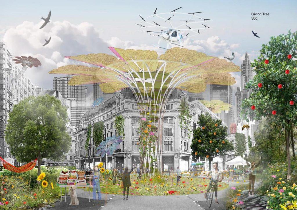 Bienal de Diseño de Londres, un nuevo proyecto