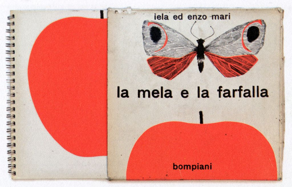 ¿Quién fue Enzo Mari?