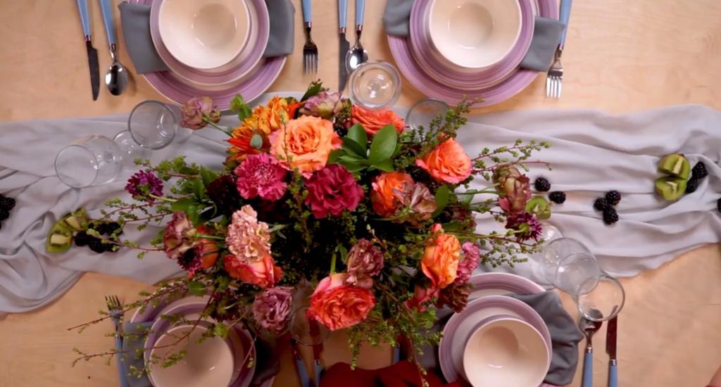 curso online de floristería